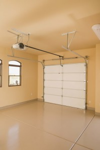 We offer reliable garage door installation